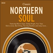 Various Artists: Classic Northern Soul
