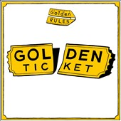 Golden Rules: Golden Ticket [Slipcase]