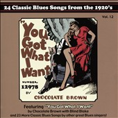 Various Artists: You Got What I Want