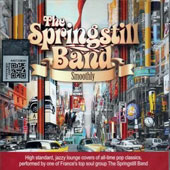 The Springstill Band: Smoothly