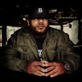 Apollo Brown: Grandeur [Digipak] *