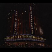 Joe Bonamassa: Live at Radio City Music Hall [CD/DVD] [10/2]