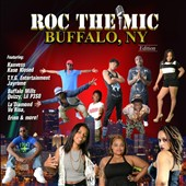 Various Artists: Roc the Mic