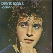 David Essex: Rock On