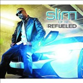Slim (One Twelve): Re-fueled [5/13]