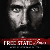 Nicholas Britell: The Free State of Jones [Original Motion Picture Soundtrack] [6/24]