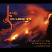 Jake Shimabukuro: Nashville Sessions *