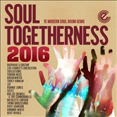 Various Artists: Soul Togetherness 2016