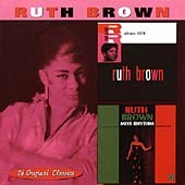 Ruth Brown: Ruth Brown/Miss Rhythm