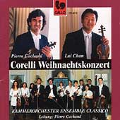 Corelli: Weihnachtskonzert, etc;  Vivaldi, Galuppi / Cochand