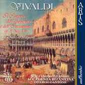 Vivaldi: Il Cimento no 1-6 / Dantone, Montari, et al
