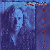 John Fiddler: The Big Buffalo *