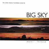 Big Sky: The Source: Vol. 1