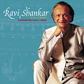 Ravi Shankar: Full Circle: Carnegie Hall 2000
