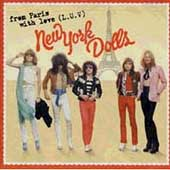 New York Dolls: From Paris with Love (L.U.V.)