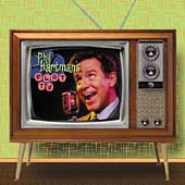Phil Hartman: Flat Tv