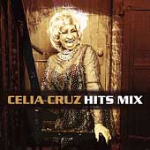 Celia Cruz: Hits Mix