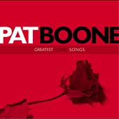 Pat Boone: Greatest Love Songs