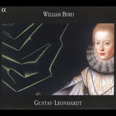 William Byrd / Gustav Leonhardt