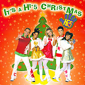 Hi-5: It's A Hi-Fi Christmas
