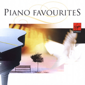Piano Favourites / Pletnev, Andsnes, et al