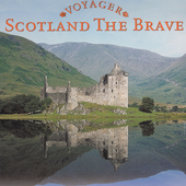 Various Artists: Voyager Series: Scotland the Brave