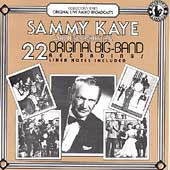 Sammy Kaye & His Orchestra: 22 Original Big Band Recordings (1941-1944)