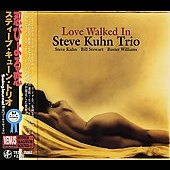 Steve Kuhn (Piano): Love Walked In
