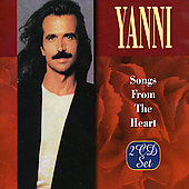 Yanni: Songs from the Heart, Vols. 1 & 2