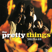 The Pretty Things: Singles A's & B's [Repertoire]