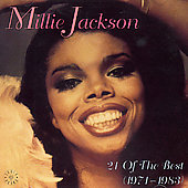 Millie Jackson: 21 Of The Best