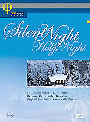 Various: Silent Night Holy Night [DVD]
