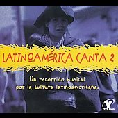 Various Artists: Latinoamerica Canta, Vol. 2 [Box]