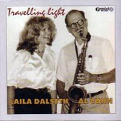 Laila Dalseth: Travelling Light