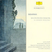 Brahms: German Requiem Op.45