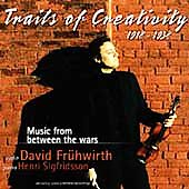Trails of Creativity / David Fr&uuml;hwirth, Henri Sigfridsson