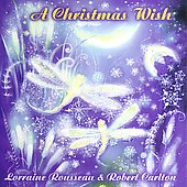 Lorraine Rousseau: A Christmas Wish