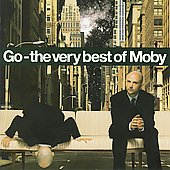 Moby: Go: The Very Best of Moby [Mute #2]