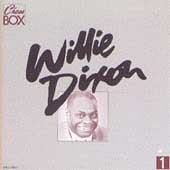 Willie Dixon: The Chess Box [Box]