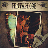 Pentaphobe: Sawdust [Digipak] *