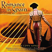 Mark Baldwin: Romance In Spain