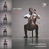 My Tunes / Jan Vogler
