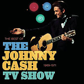 Johnny Cash: The Best of the Johnny Cash TV Show