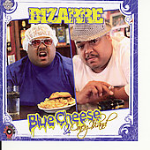 Bizarre: Blue Cheese 'N' Coney Island [Edited]