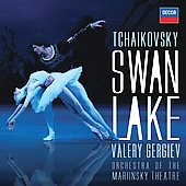 Tchaikovsky: Swan Lake (highlights) / Valery Gergiev, et al