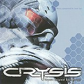 Original Soundtrack: Crysis