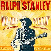 Ralph Stanley: Old-Time Pickin': A Clawhammer Banjo Collection