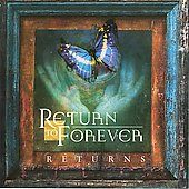 Return to Forever: Returns