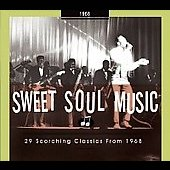 Various Artists: Sweet Soul Music: 1968