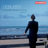Achille-Claude Debussy - Complete Works for Piano Vol. 5